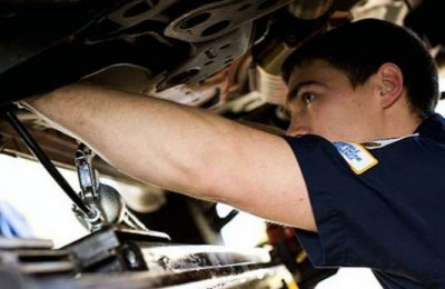 Benefits Of A Fuel Injection Service San Diego
