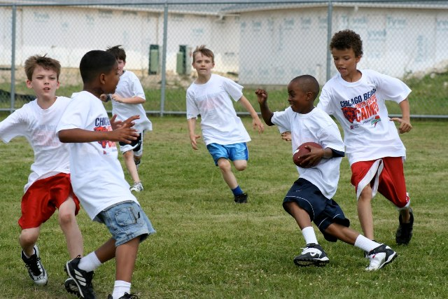 A Brief Guide To The Need For Youth Football!