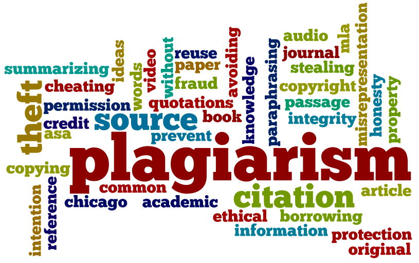 Plagiarism Checkers For Website Content