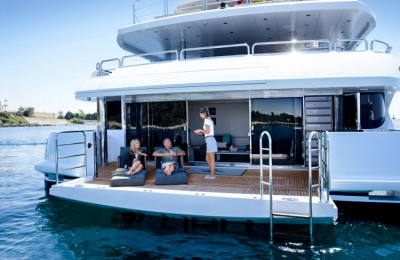 Private Charter Yacht - How To Choose One For Your Vacation