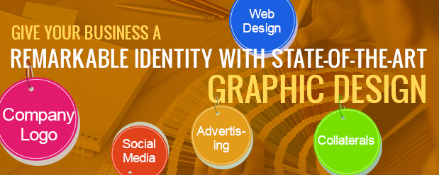 Give Your Business A Remarkable Identity With State-of-the-Art Graphic Design