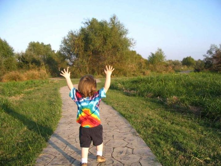 4 Positive Habits Your Kids Should Learn Early