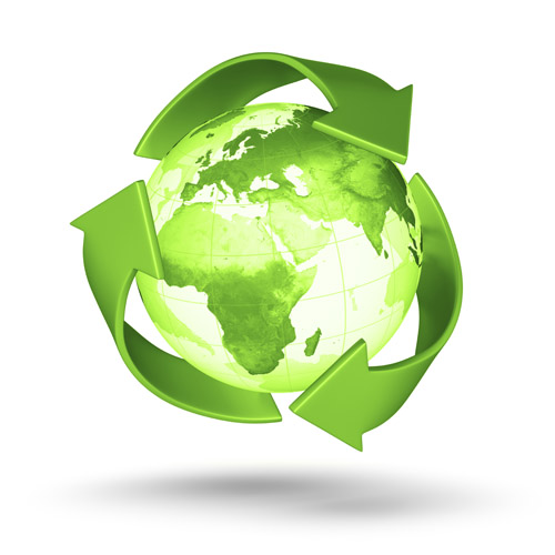 Environmental Management System Certification Is Highly Desirable