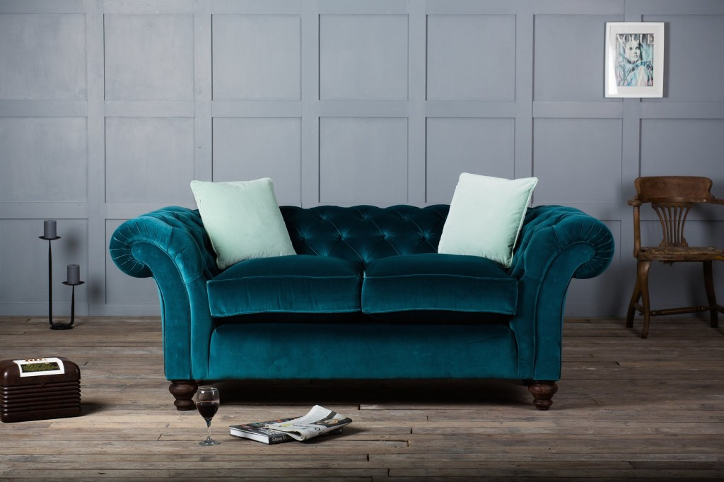 The Benefits Of Fabric Sofas