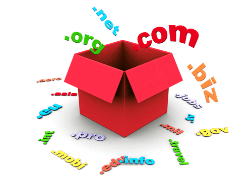 Finding A Domain Extension For Successful Business