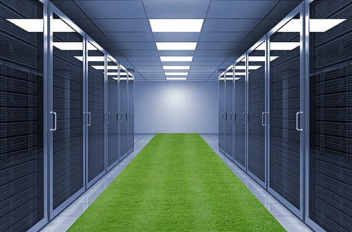 Green Data Centers On The Rise According To New Transparency Market Research Report