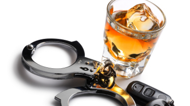 How Serious Is A Driving Under Influence Charge