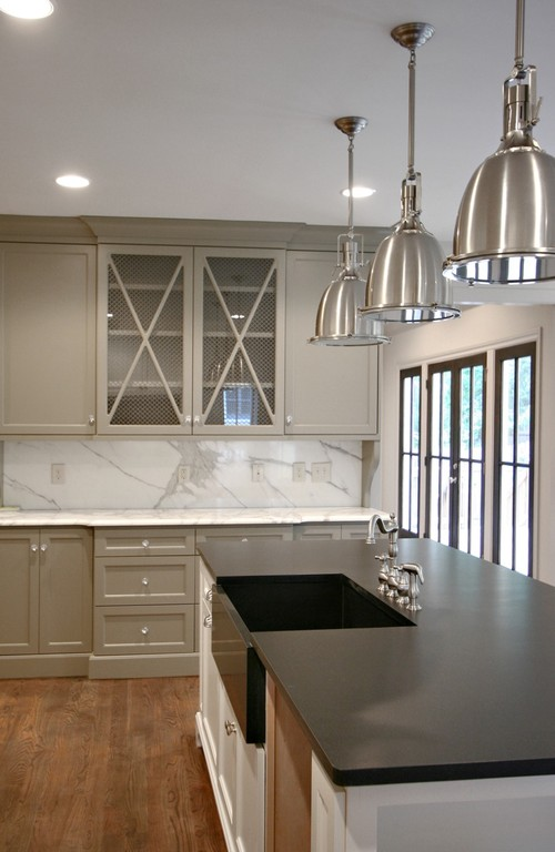 Kitchen Design Trends To Watch In 2016