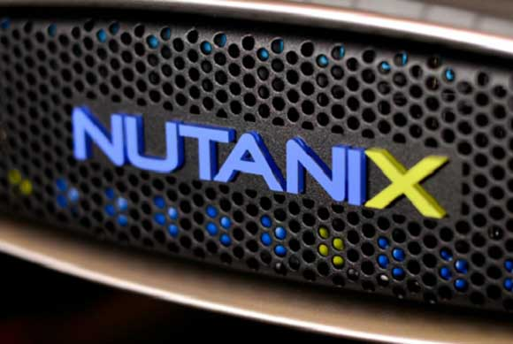 Nutanix Files For IPO