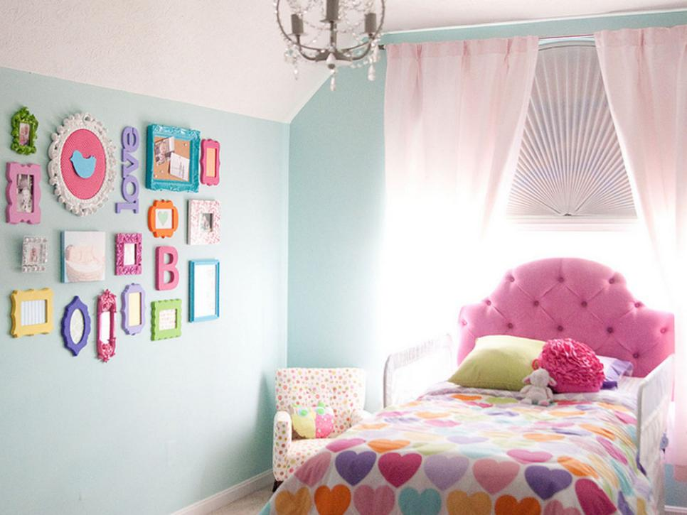 Tips For Creating An Ultimate Kids Room