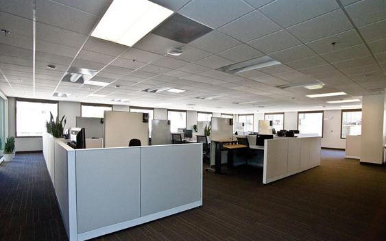 Top Reasons To Give Your Office Space A Facelift