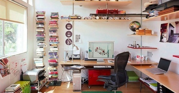 Transform Your Home Or Office With These 3 Unusual Tips
