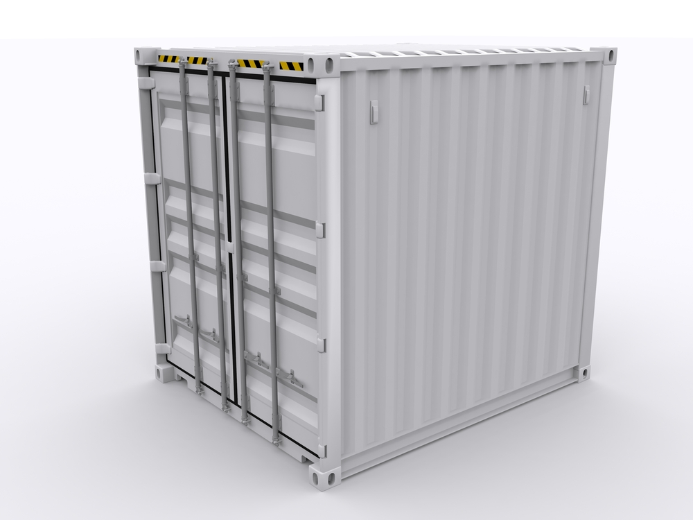 What Are The 6 Factors To Consider For Hiring Containers?