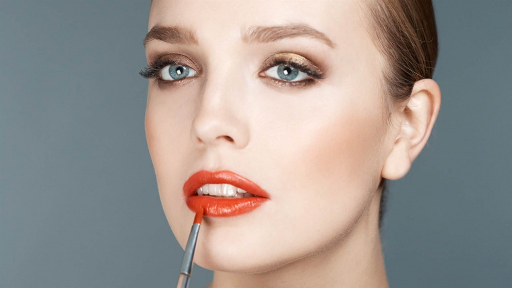 5 Make-Up Looks That Are Perfect For Date Night