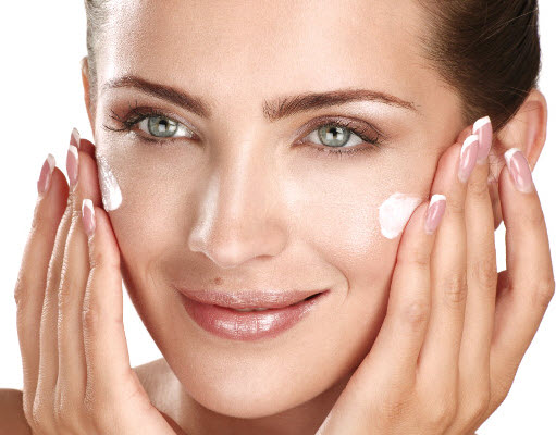 Controlling Oily Skin Diet, Skincare and Make-up