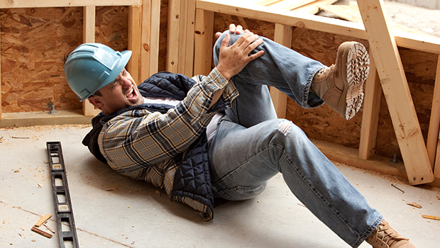 How To Preventing Accidents At Work - Personal Injury Prevention