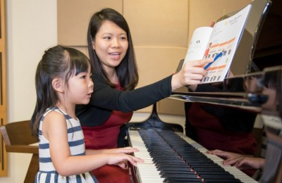 Tips To Choose The Right Music School