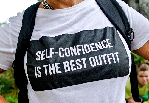 Confidence Is The Best Style One Can Wear