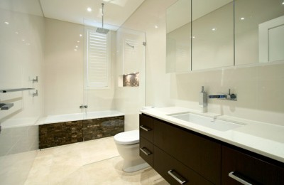 The Basics Of Bathroom Renovation