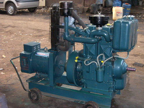 The Efficiency and Emission Norms For Diesel Generator Sets In India