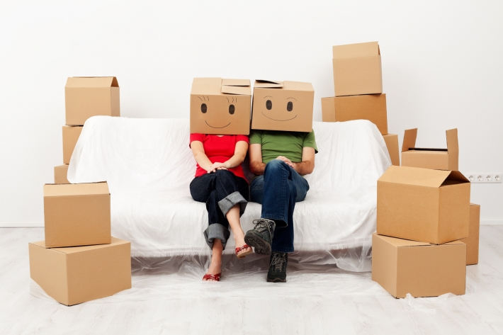 Tips On Packing Boxes For Moving