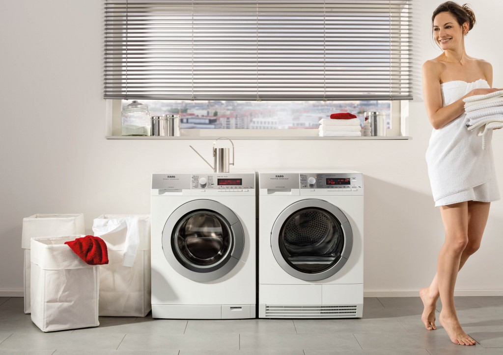 How Can You Increase The Longevity and Efficiency Of Your Tumble Dryer?