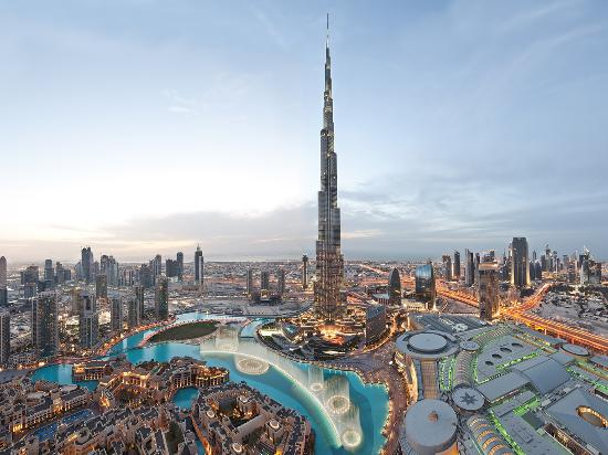 What Makes Dubai A Great City To Explore