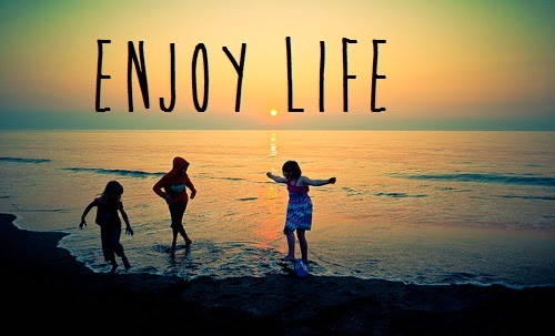 Enjoy Life, Live Better
