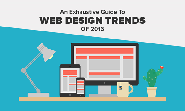 The Mayans Lost Guide To Web Design Trends In 2016