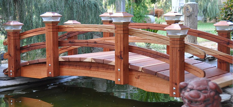 Residential Bridges Add Value To Your Home