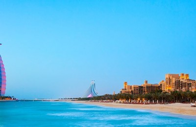 Best 5 Star Hotels In Dubai