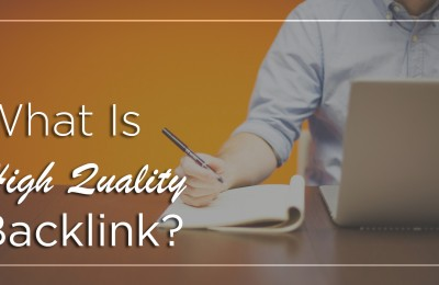 How The Quality and Type Of Backlinks Affects Your Business