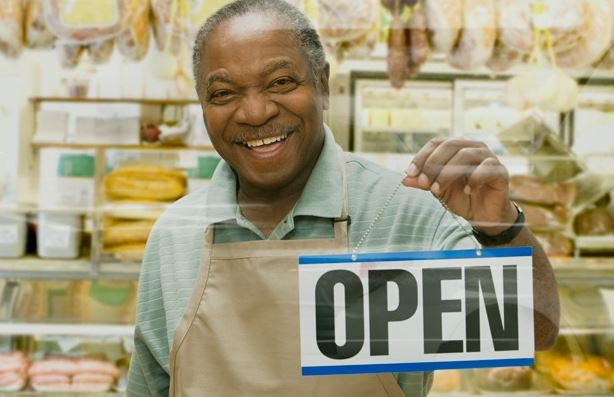 Tricks For Keeping Your Small Business Local