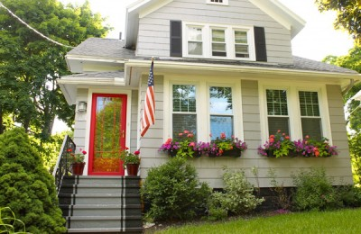 Upgrade Your Home's Exterior With These 5 Simple Steps