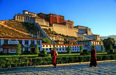 What To Do In Tibet - The Paradise Of Peace
