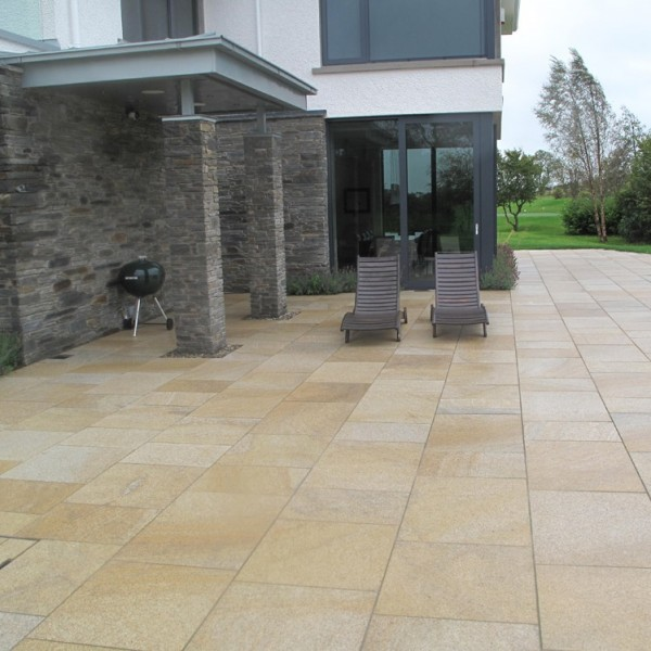 Why Granite Paving Will Stand The Test Of Time