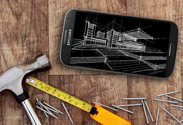 Top Home Improvement Online Apps