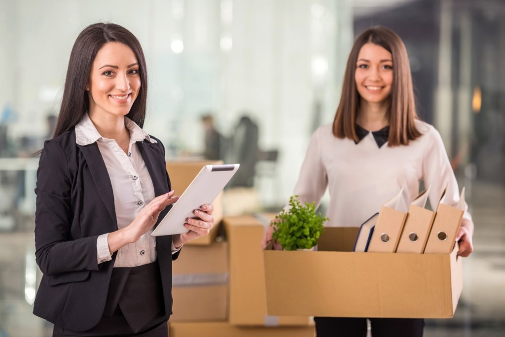 How To Ensure Your Commercial Move Goes Smoothly