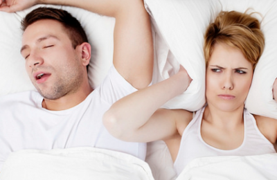5 Best Natural Treatments For Snoring