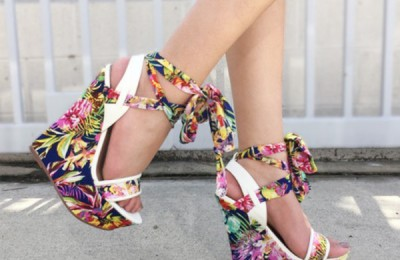 7 Shoes That Will Keep You Light and Stylish This Spring