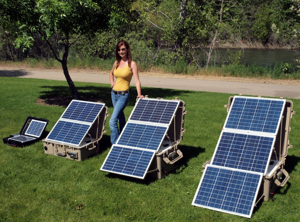 The Advantages Of Solar Energy Solutions