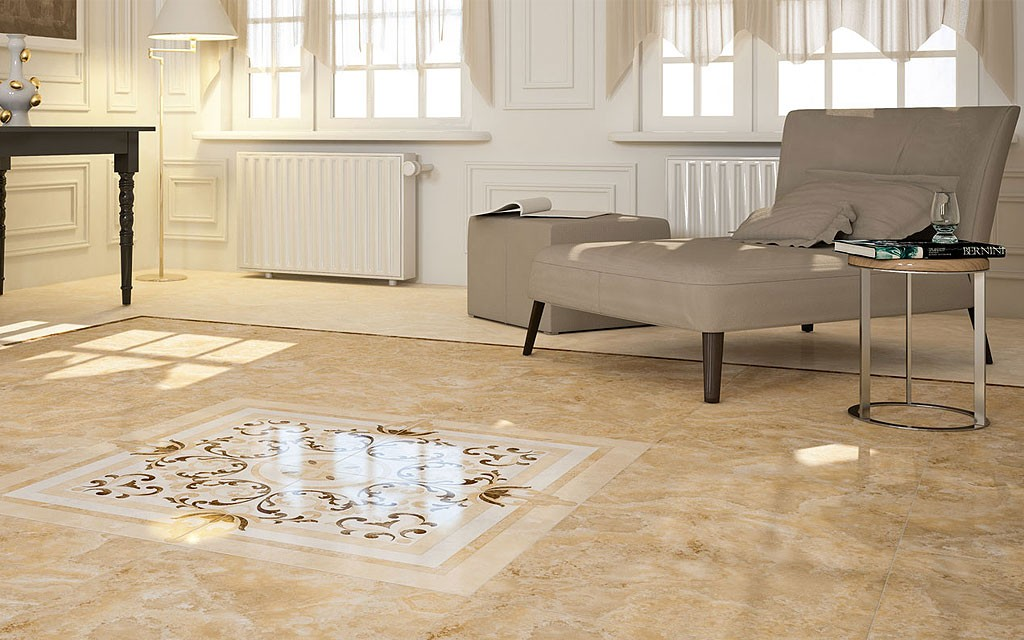 Porcelain Tiles or Ceramic Tiles – What's The Best Choice