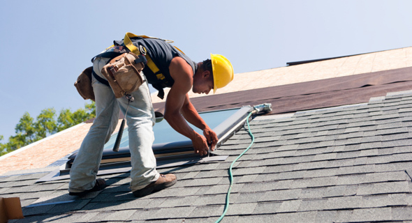 Professional Roof Repair Can Save You Thousands