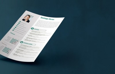 Reasons Why You Benefit from Using A Professional CV Writer