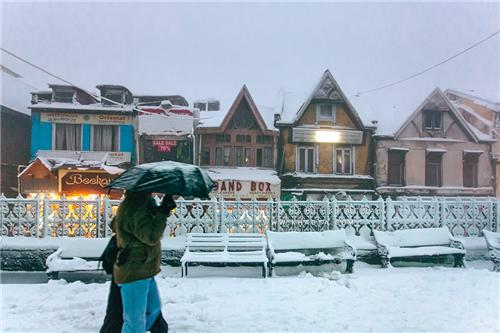 Sites Of Historical Importance In Shimla