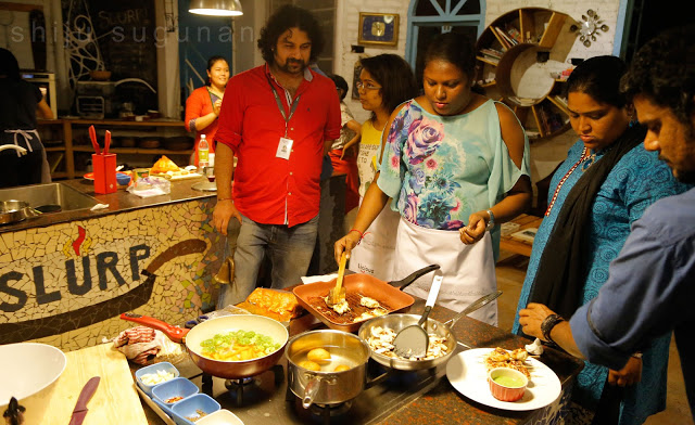 Take Culinary Trail Across The City Of Bangalore