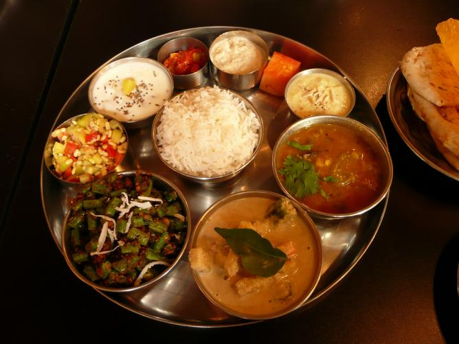 Top 5 Eateries In Agra City