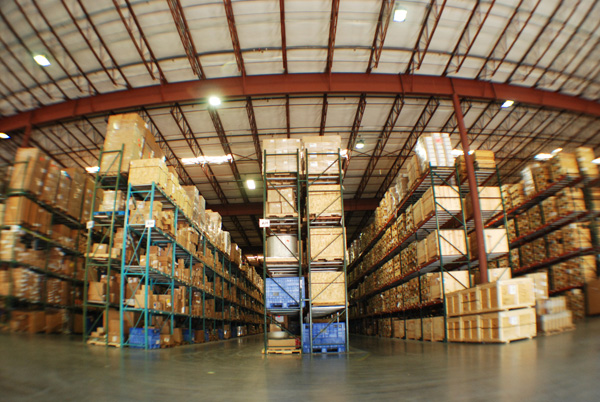 Making The Transition To Shipping Regionally From Your Own Warehouse