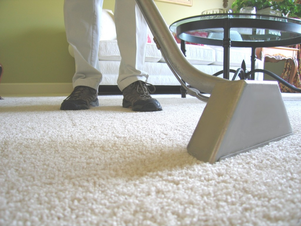 How To Access Reliable Carpet Cleaning Company?