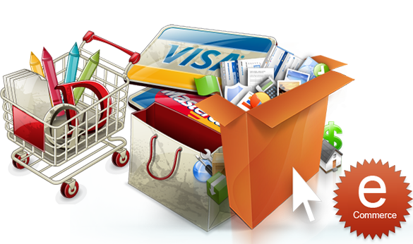 Why Go For Magento To Built E-Commerce Websites?